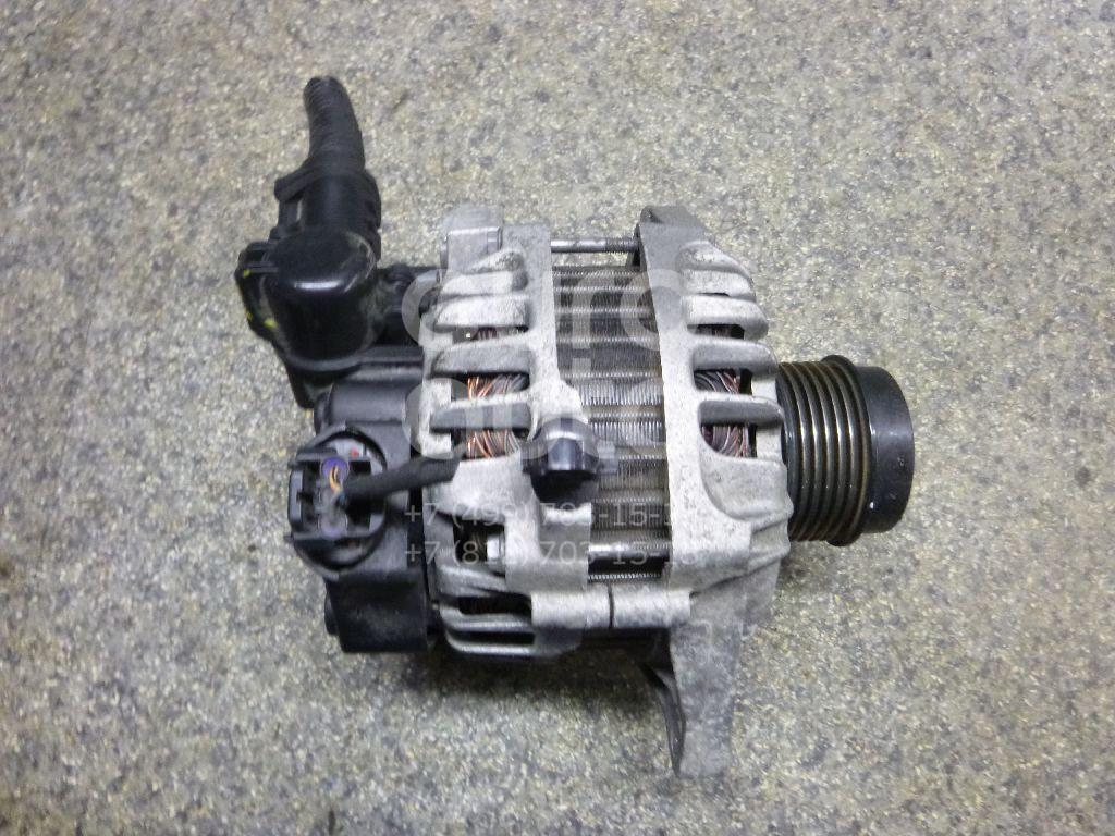 Купить Генератор Hyundai i30 2012-; (373002B710)