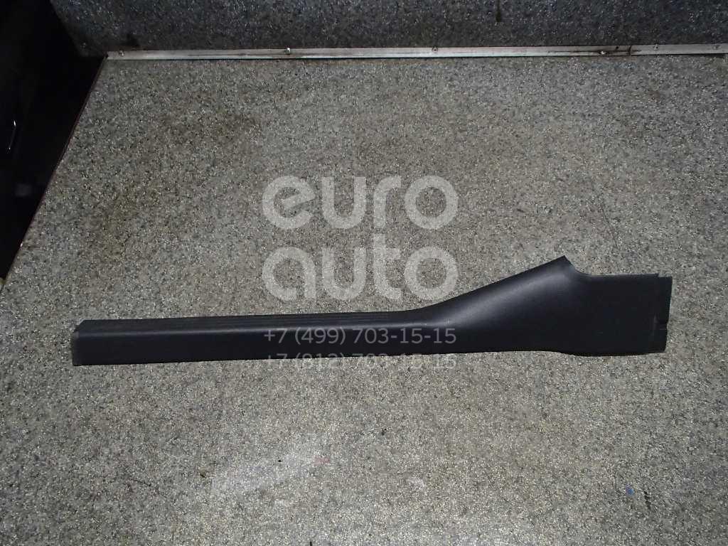 Накладка порога (внутренняя) Mercedes Benz W203 2000-2006; (20368612369B51)  - купить со скидкой