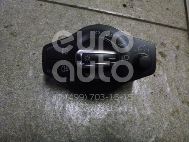Купить Переключатель света фар Audi A4 [B8] 2007-2015; (8K0941531AS)