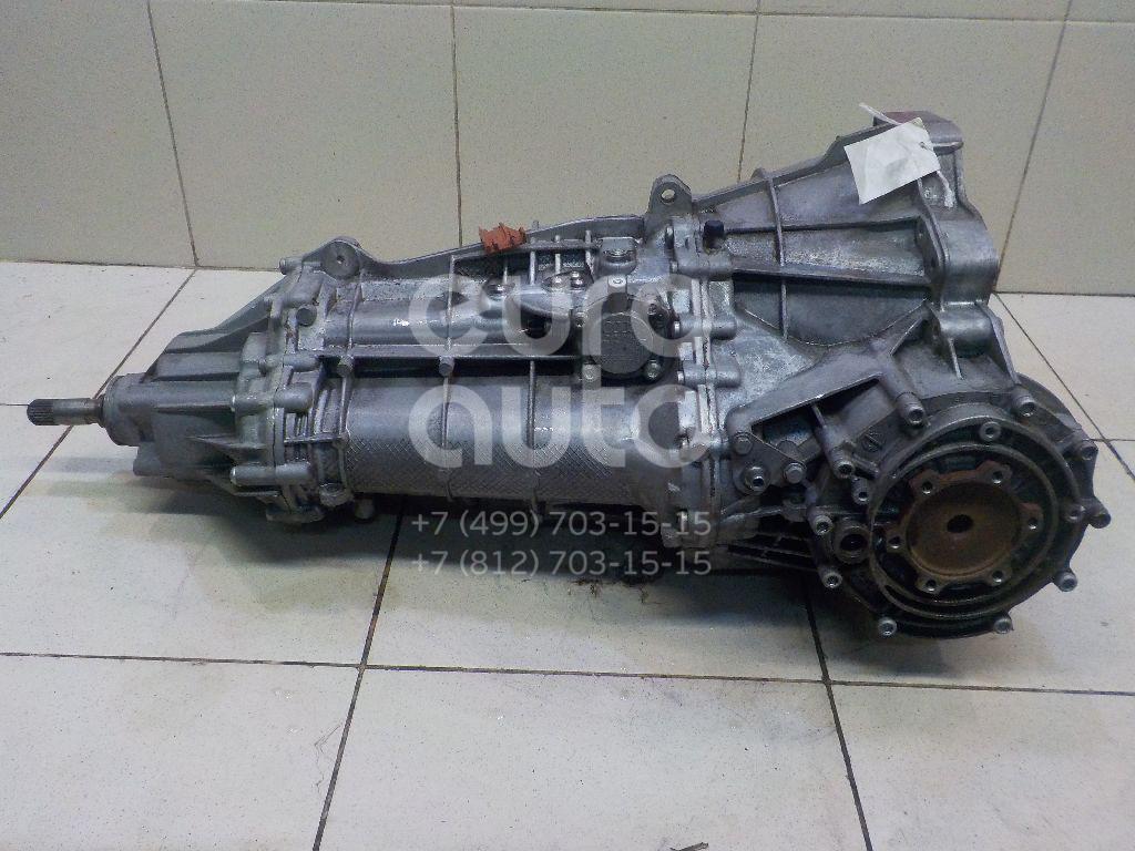 Купить МКПП (механическая коробка переключения передач) Audi A4 [B8] 2007-2015; (0B2300029J)