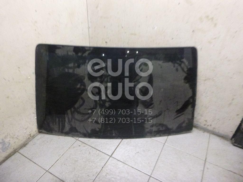 Стекло заднее Ford Focus I 1998-2005; (1090399)  - купить со скидкой