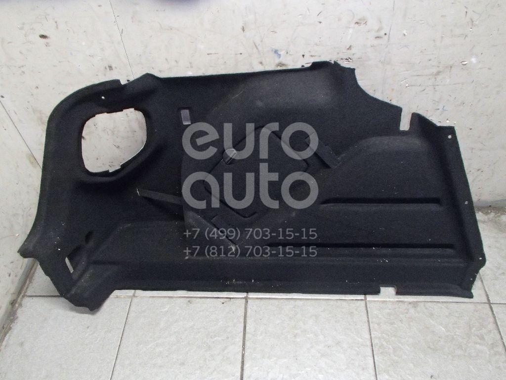 Купить Обшивка багажника Opel Astra J 2010-; (13365510)