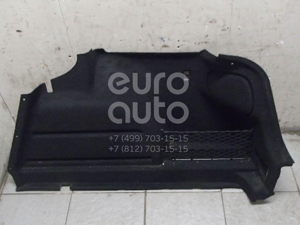 Купить Обшивка багажника Opel Astra J 2010-; (13365511)