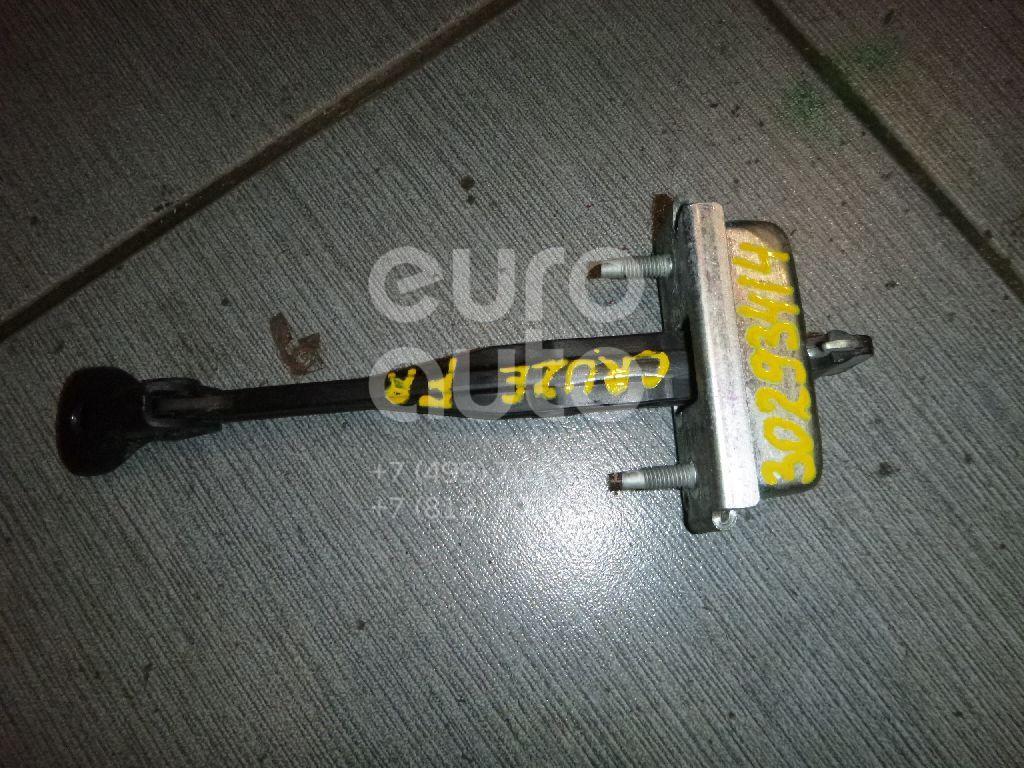 Купить Ограничитель двери Chevrolet Cruze 2009-2016; (95021013)