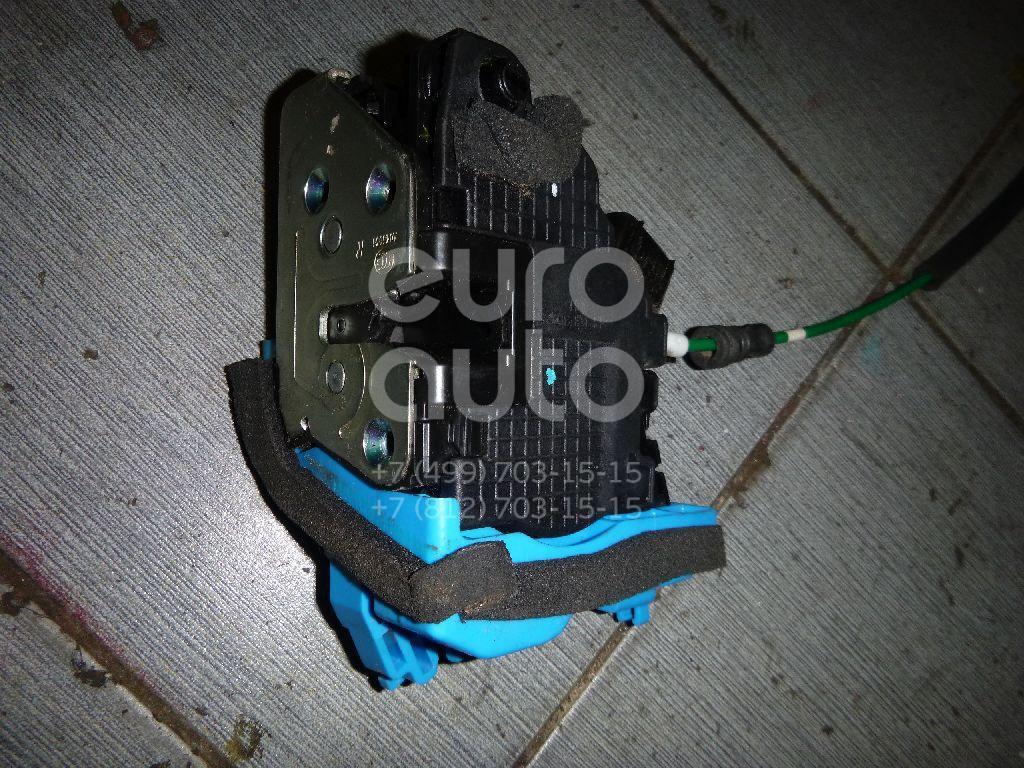 Купить Замок двери задней правой Hyundai i30 2012-; (81420A6010)