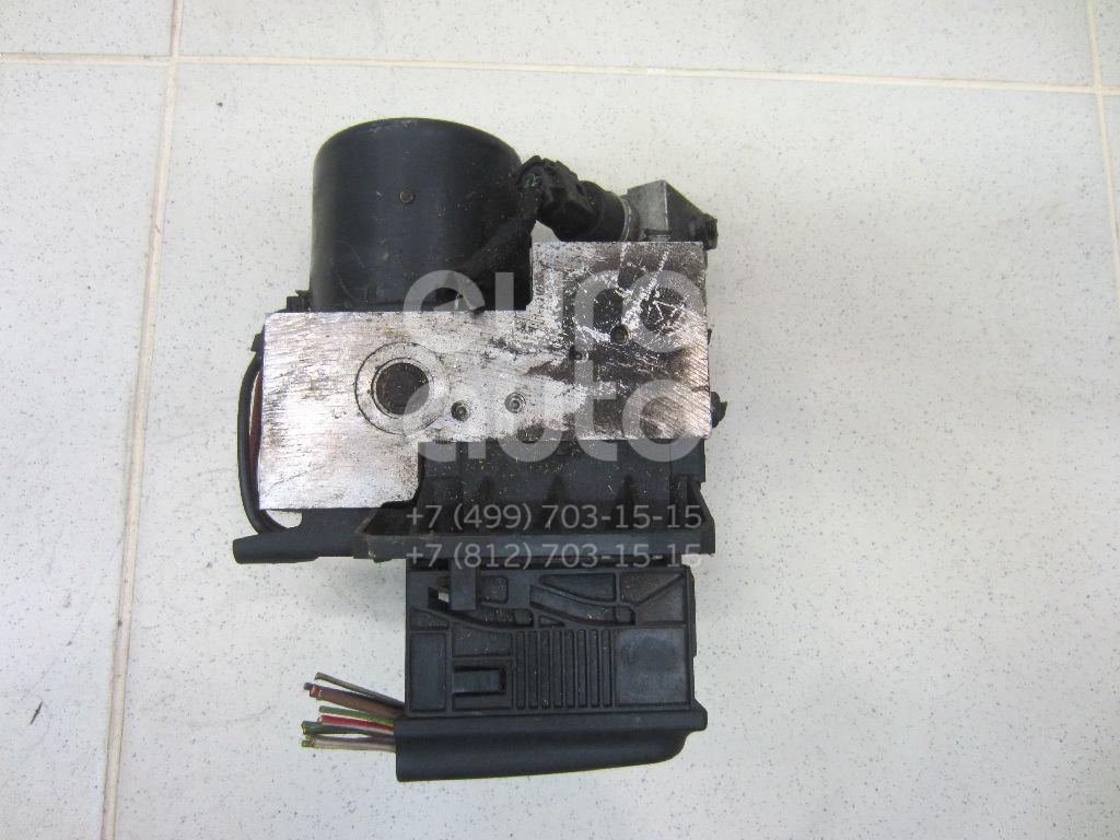 Купить Блок ABS (насос) Mercedes Benz W220 1998-2005; (0034318712)