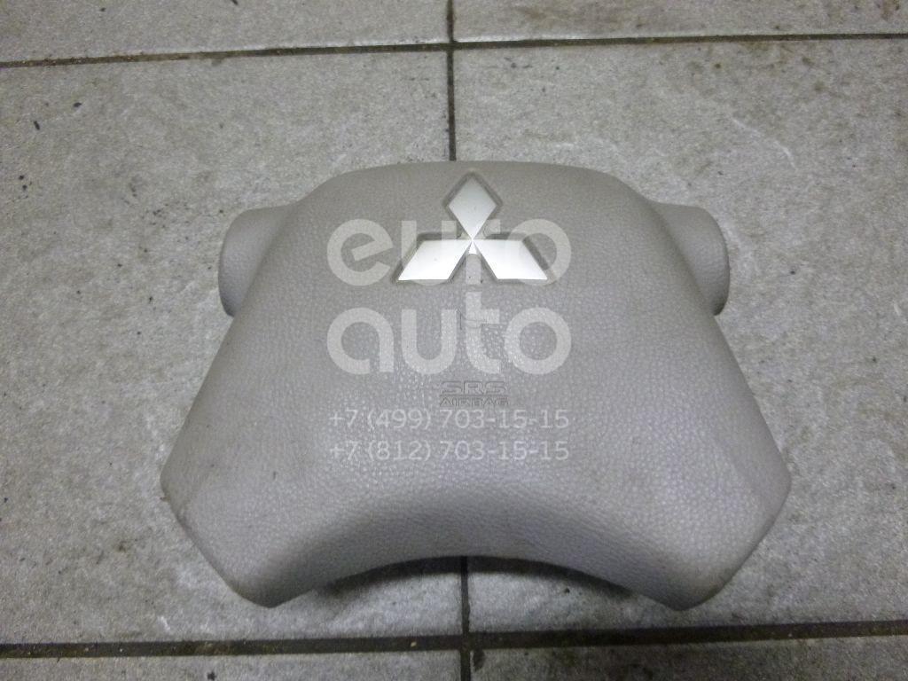 Купить Подушка безопасности в рулевое колесо Mitsubishi Grandis (NA#) 2004-2010; (MN103444HA)