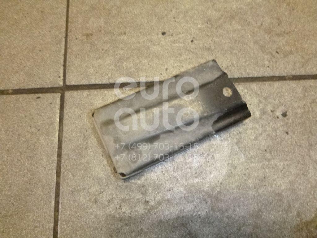 Купить Кронштейн переднего бампера правый Mitsubishi Outlander XL (CW) 2006-2012; (6400A780)