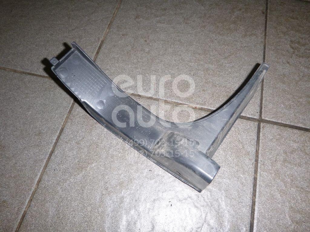 Купить Кронштейн заднего бампера правый Mitsubishi Outlander XL (CW) 2006-2012; (6415A016)