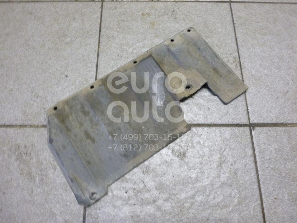 Купить Пыльник (кузов наружные) Mitsubishi Outlander XL (CW) 2006-2012; (5379A038)