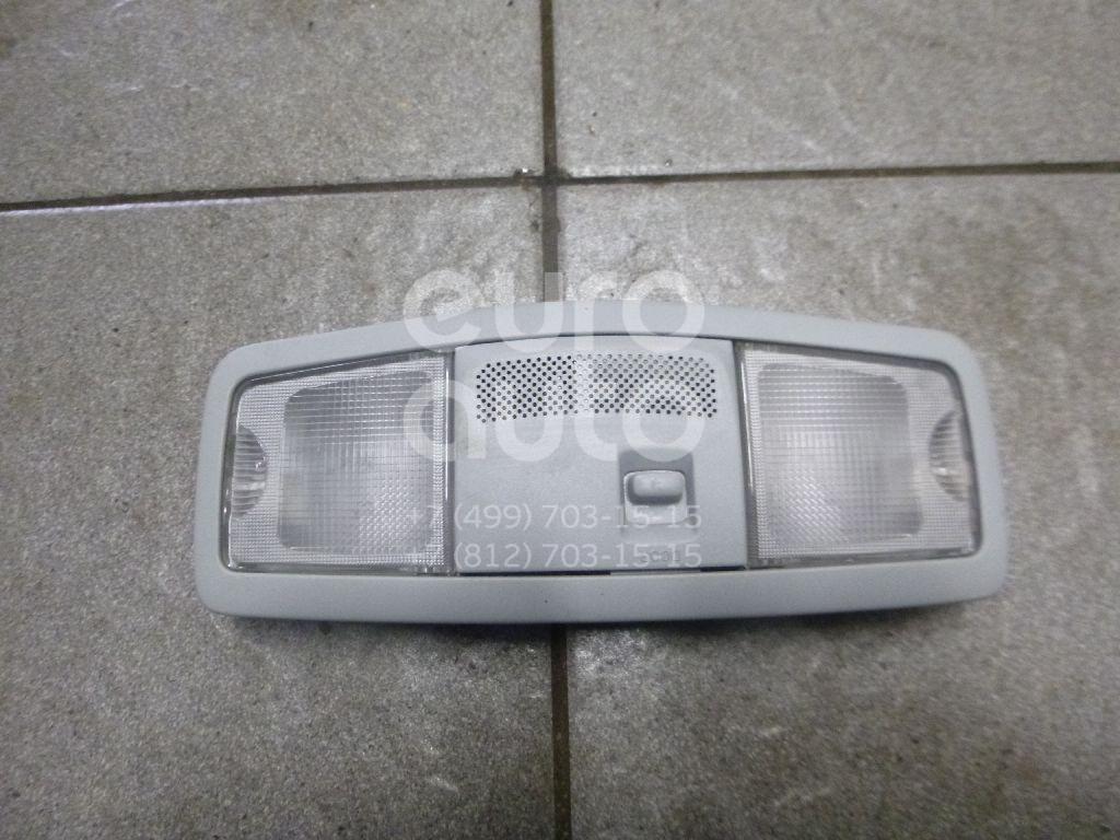 Купить Плафон салонный Mitsubishi Lancer (CX, CY) 2007-; (8401A009HA)
