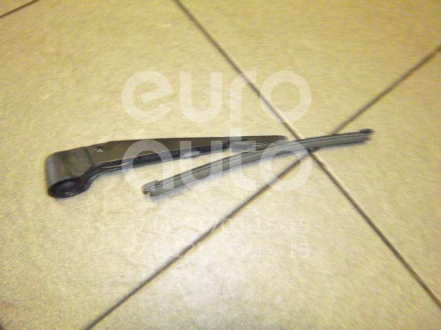 Купить Поводок стеклоочистителя заднего Mercedes Benz A180/200/250 W176 2012-; (1768200544)