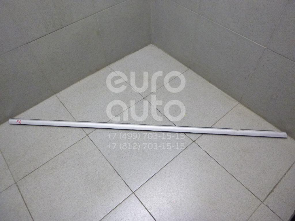 Купить Накладка стекла переднего правого Porsche Cayenne 2003-2010; (95553147800)