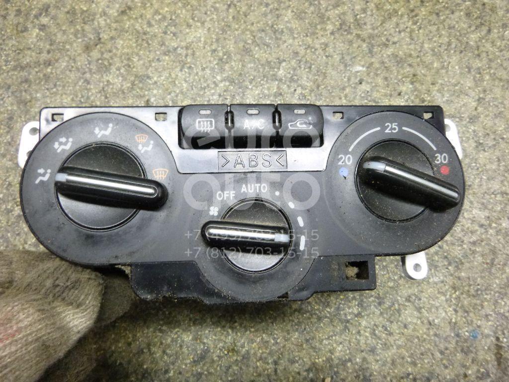 Купить Блок управления отопителем Subaru Impreza (G11) 2000-2007; (72311FE001)