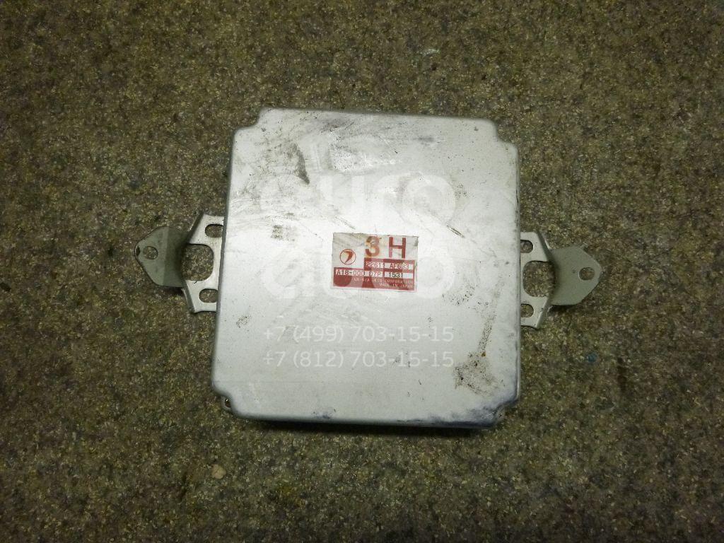 Купить Блок управления двигателем Subaru Impreza (G11) 2000-2007; (22611AF633)