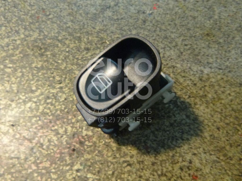Купить Кнопка стеклоподъемника Mercedes Benz W203 2000-2006; (2038200210)