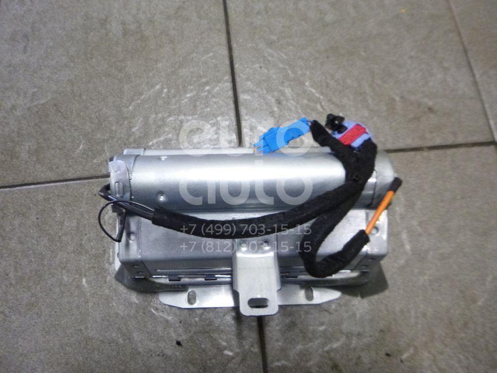 Купить Подушка безопасности пассажирская (в торпедо) Peugeot 407 2004-2010; (8216CK)