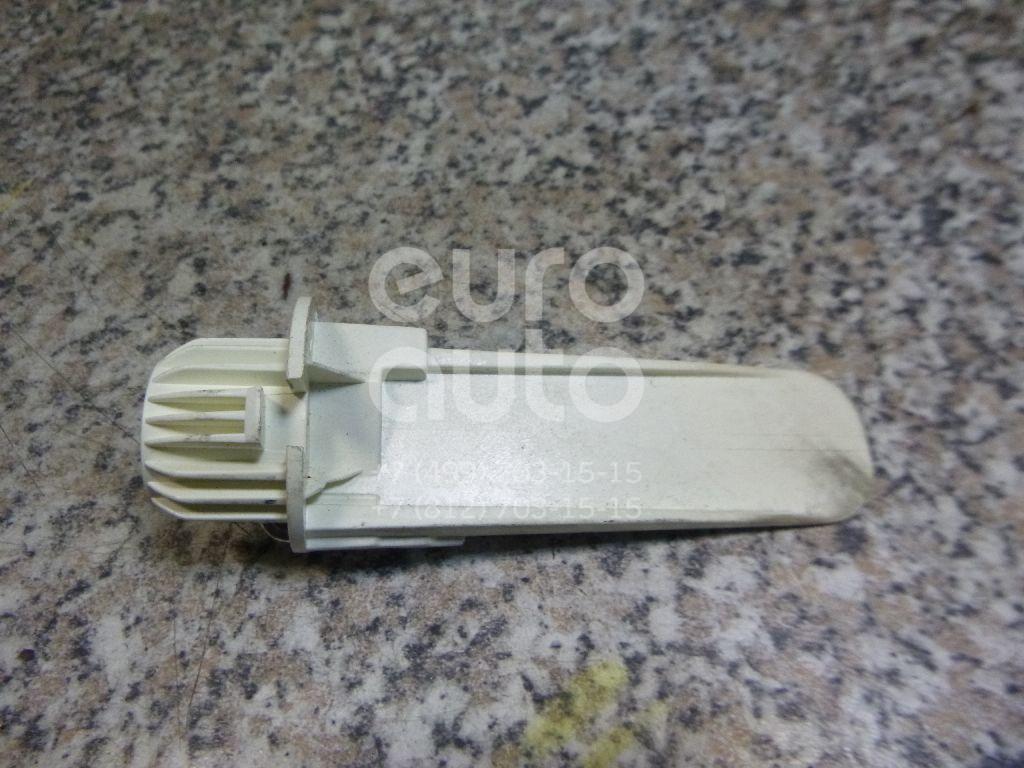 Купить Патрон лампы Volvo V70 2001-2006; (30674778)
