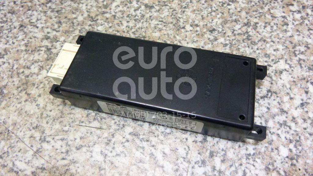 Купить Блок электронный Peugeot 207 2006-2013; (9666419080)
