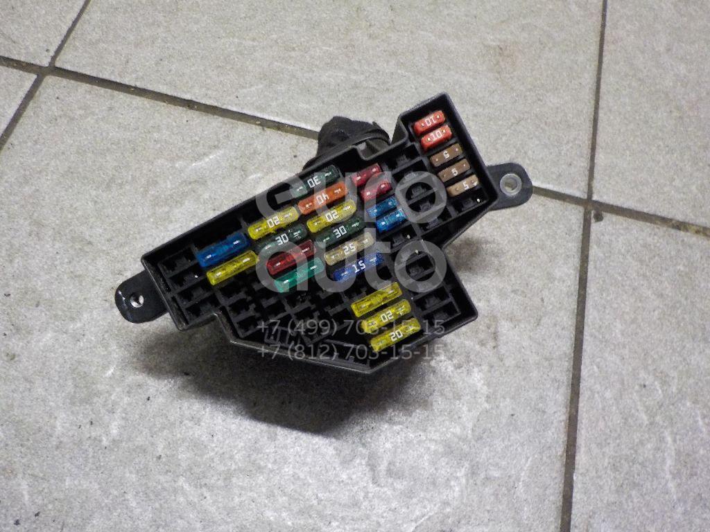 Купить Блок предохранителей VW Jetta 2006-2011; (1K1941824)