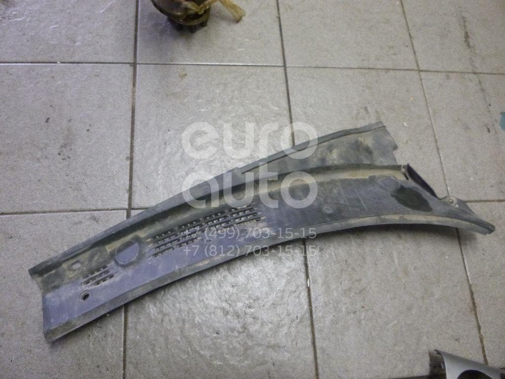 Купить Решетка стеклооч. (планка под лобовое стекло) Peugeot Partner (M59) 2002-2012; (8251J6)