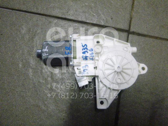 Купить Моторчик стеклоподъемника Mercedes Benz GL-Class X166 (GL/GLS) 2012-; (1669060301)