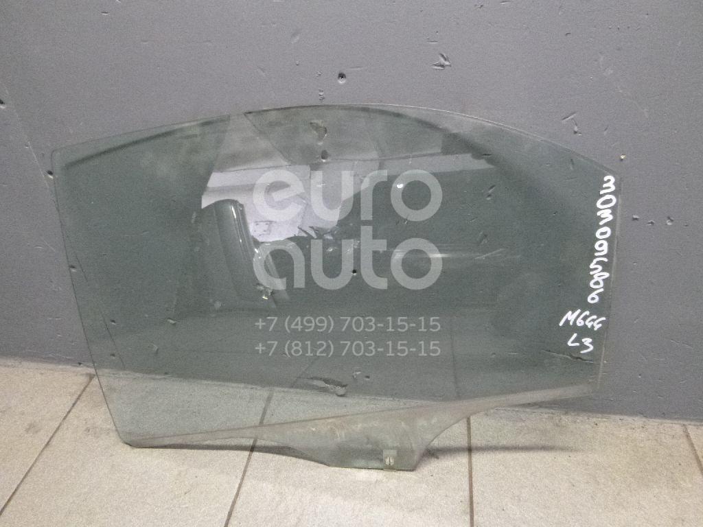 Стекло двери задней левой Mazda Mazda 6 (GG) 2002-2007; (GJ6A73511A)  - купить со скидкой