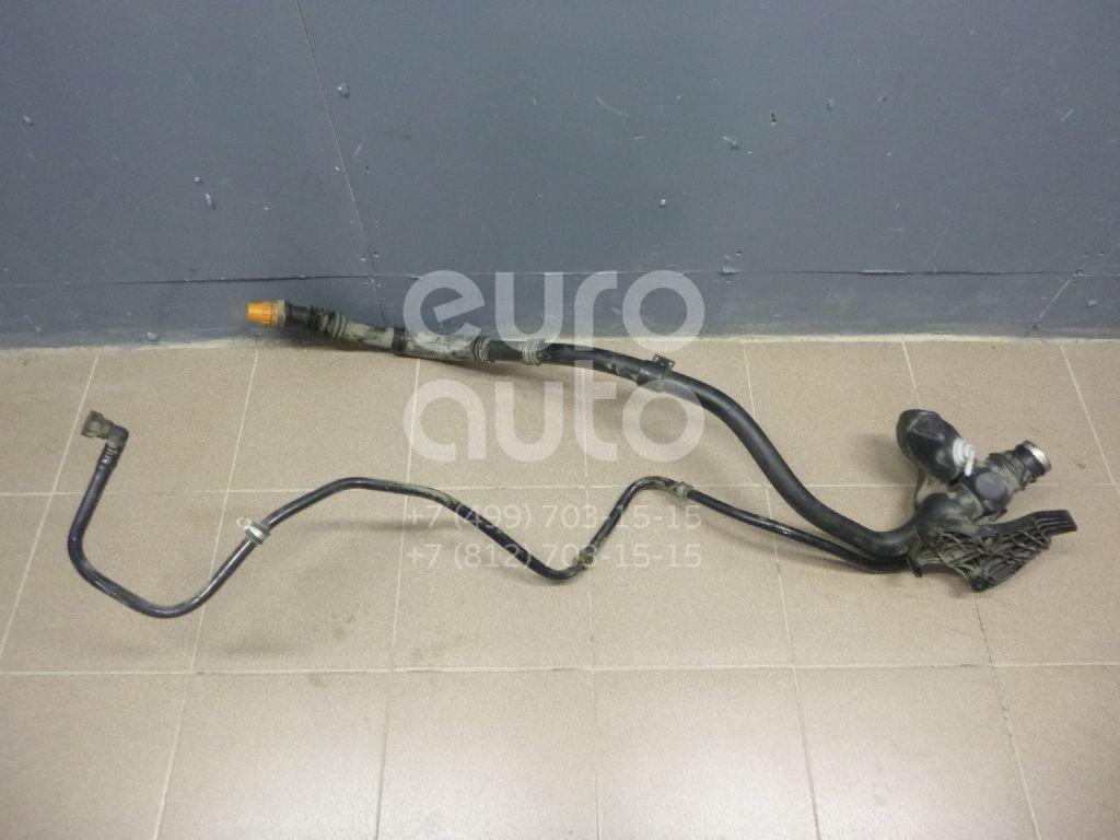 Купить Горловина топливного бака Mercedes Benz GL-Class X166 (GL/GLS) 2012-; (1664702220)