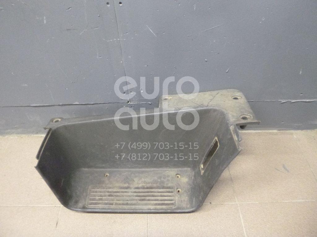 Купить Накладка ступеньки Fiat Ducato 250 (НЕ ЕЛАБУГА!!) 2006-; (735422377)