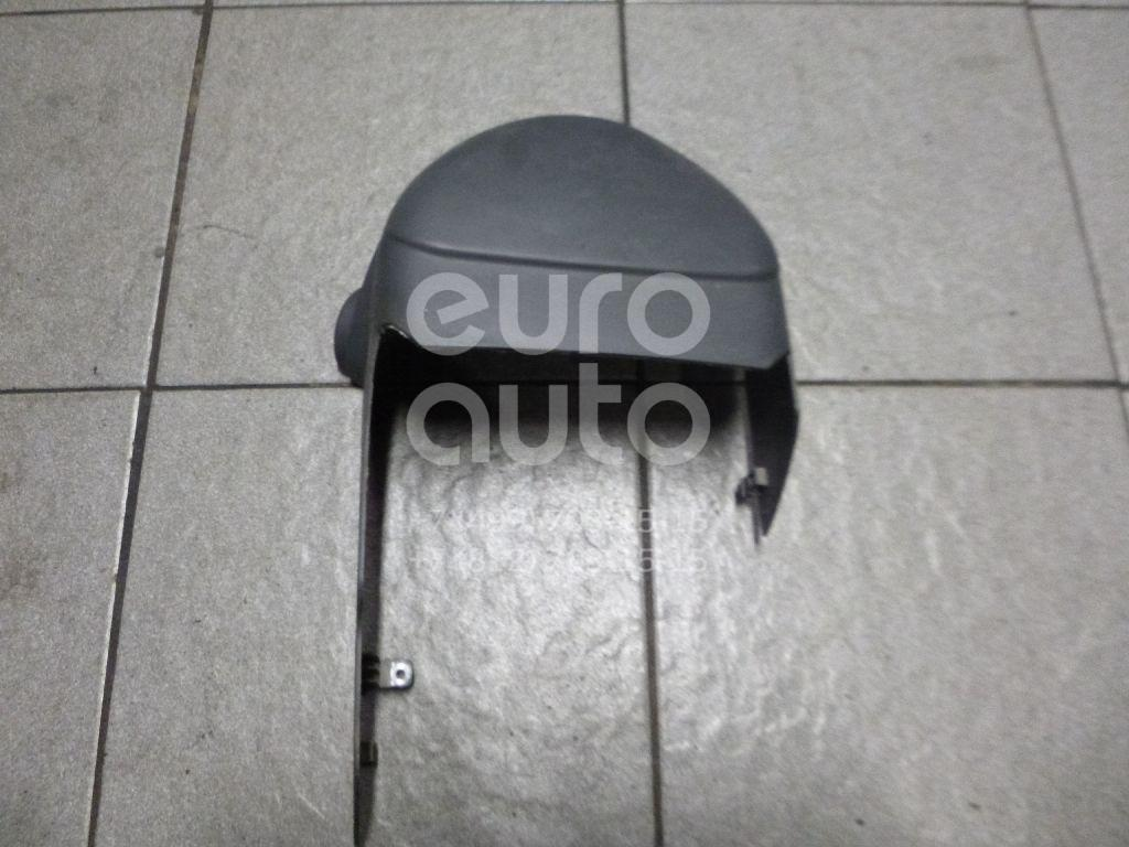 Купить Кожух рулевой колонки верхний Fiat Ducato 250 (НЕ ЕЛАБУГА!!) 2006-; (735434142)