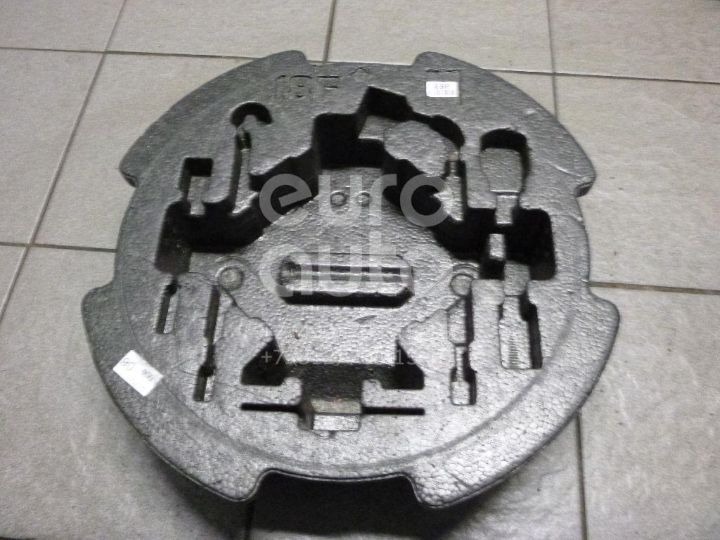Ящик для инструментов Kia Quoris 2012-; (091493T200)  - купить со скидкой