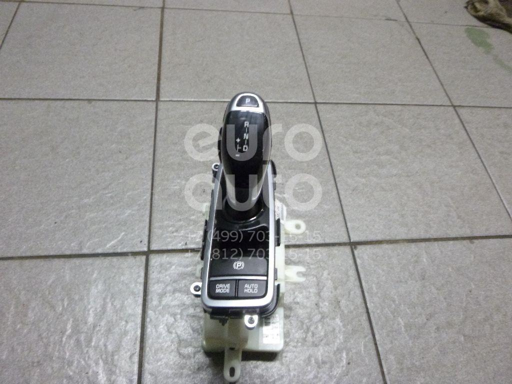Купить Кулиса КПП Kia Quoris 2012-; (467003T210)