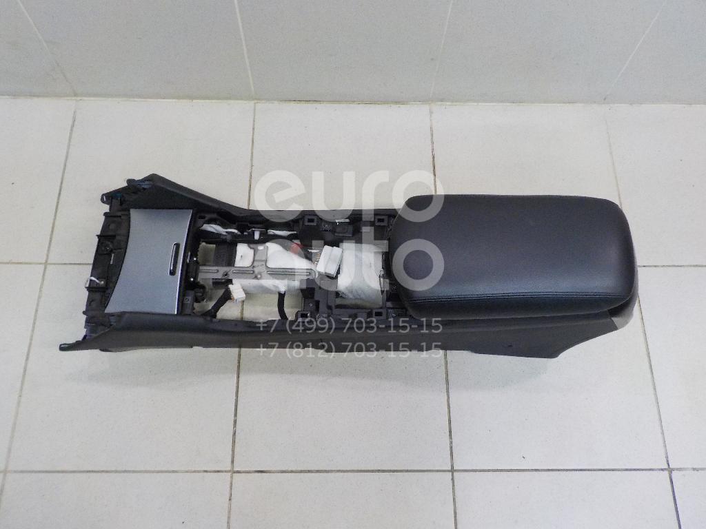 Купить Консоль Kia Quoris 2012-; (846103T000WK)