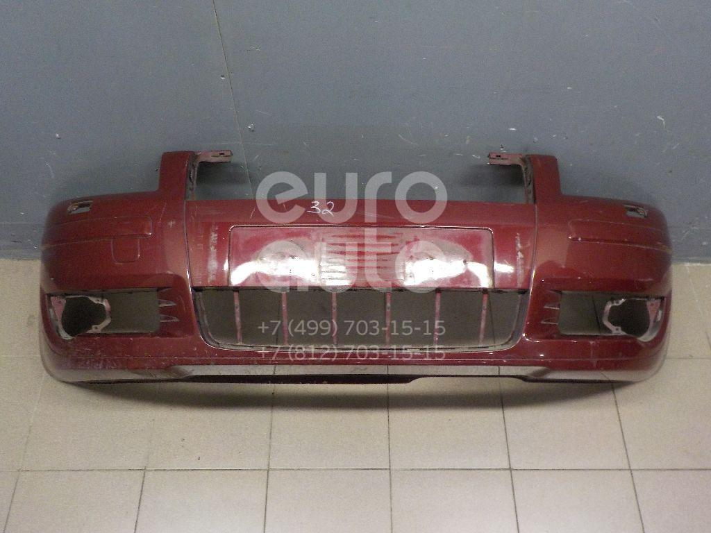 Купить Бампер передний Audi A3 [8P1] 2003-2013; (8P3807105)