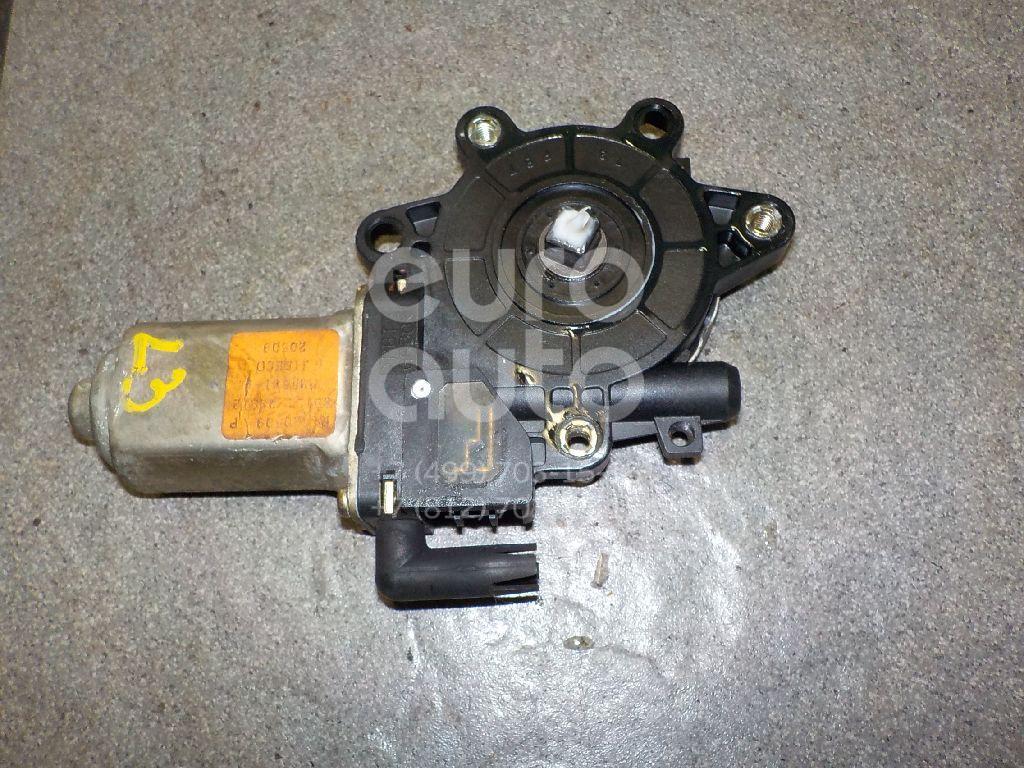 Купить Моторчик стеклоподъемника Nissan X-Trail (T30) 2001-2006; (8073189913)