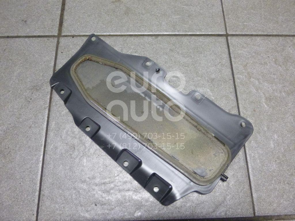 Купить Накладка (кузов внутри) VW Touareg 2002-2010; (7L6809954F)