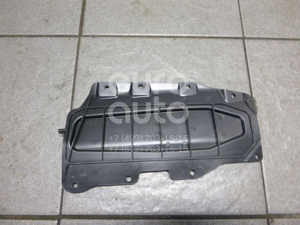 Купить Накладка (кузов внутри) VW Touareg 2002-2010; (7L6809953F)