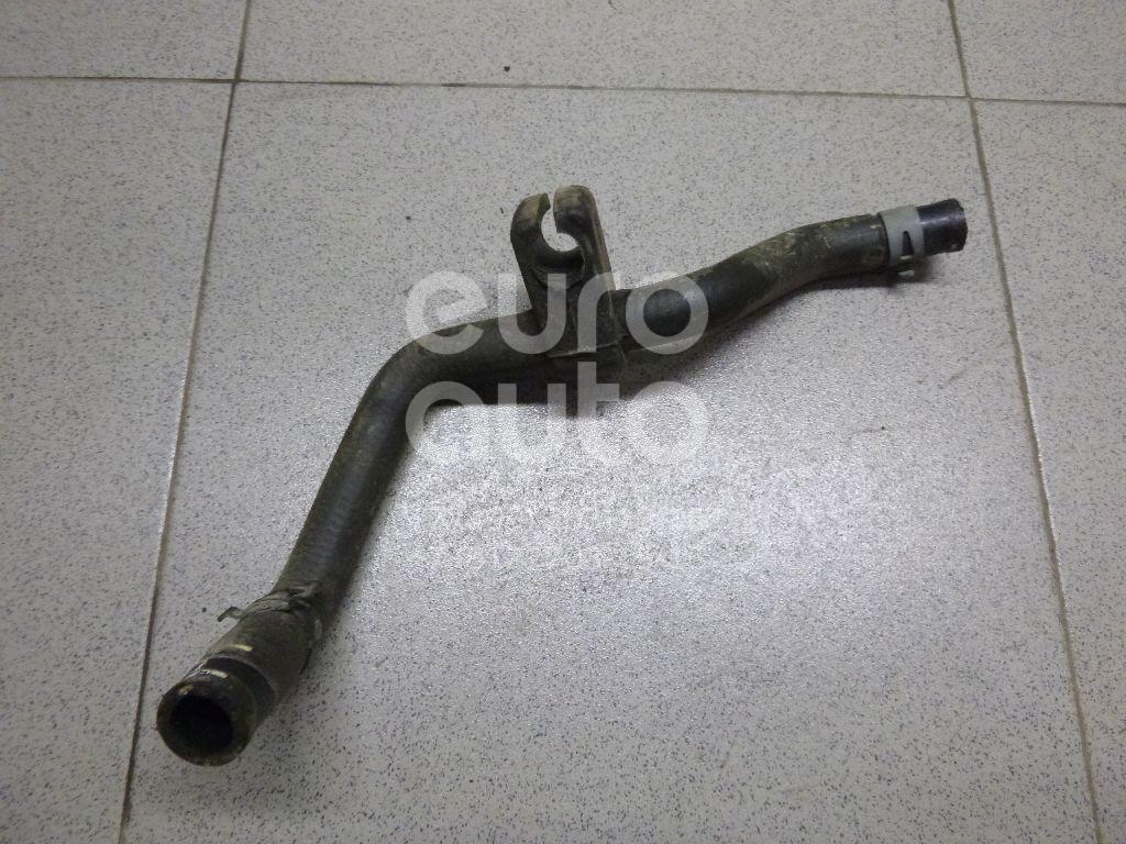 Купить Шланг системы охлаждения VW Touareg 2002-2010; (7L6121058R)