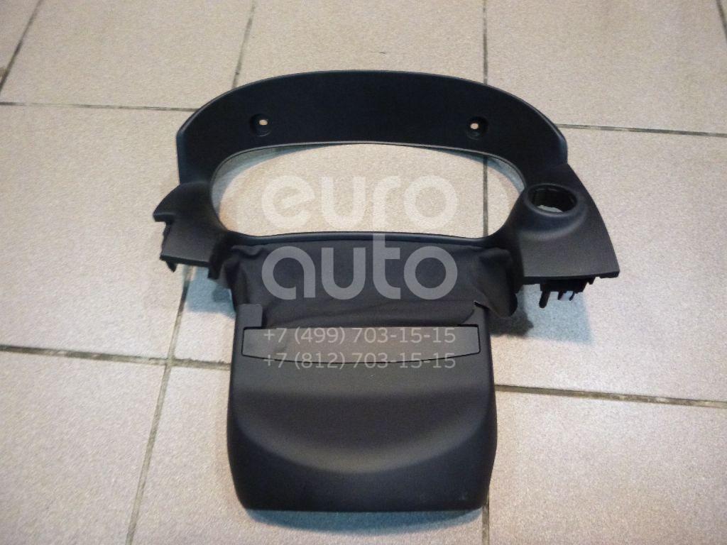 Купить Накладка декоративная Mazda CX 5 2012-; (KD4555420B02)