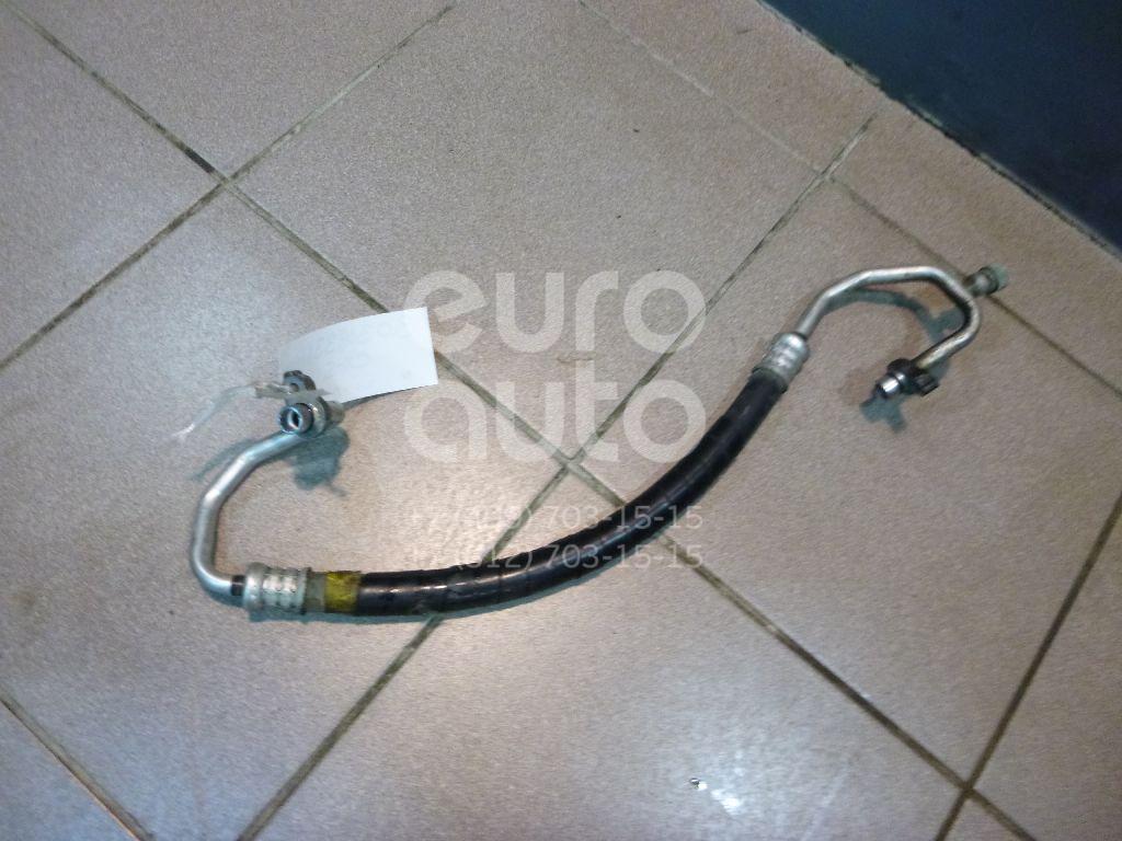 Купить Трубка кондиционера Mazda CX 5 2012-; (KF0361461A)
