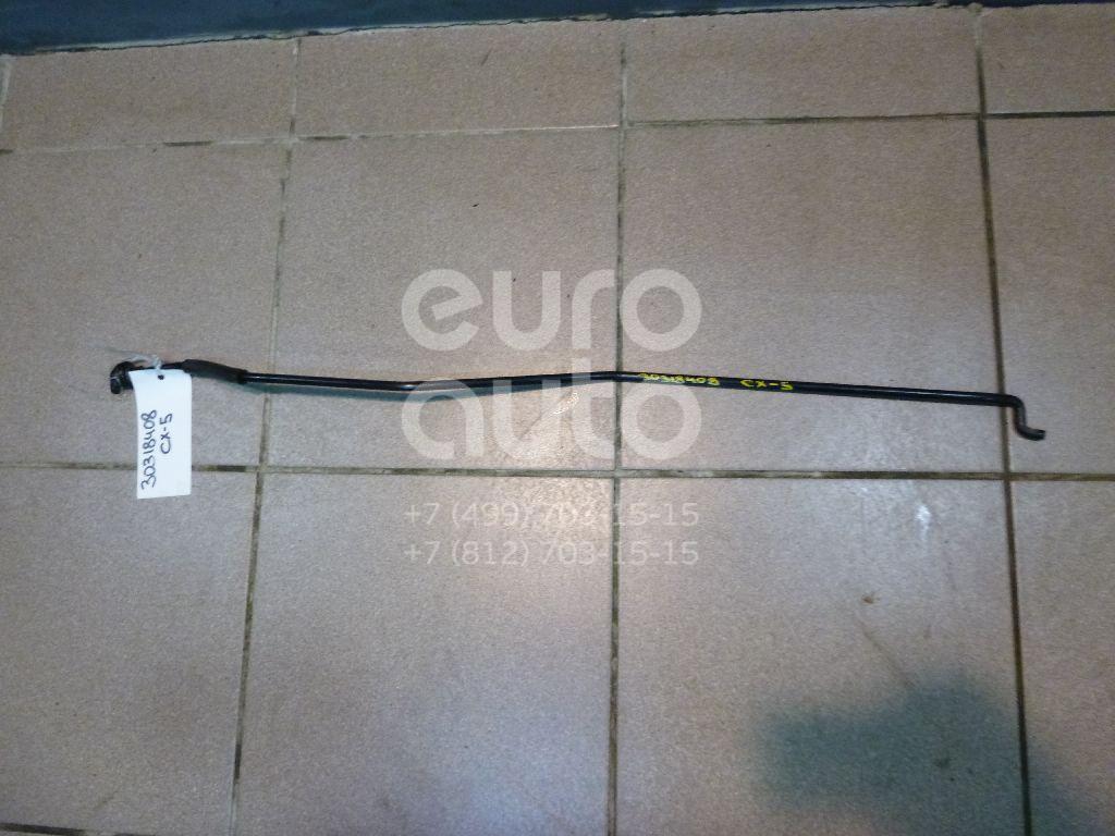 Купить Держатель капота Mazda CX 5 2012-; (KD5356651)