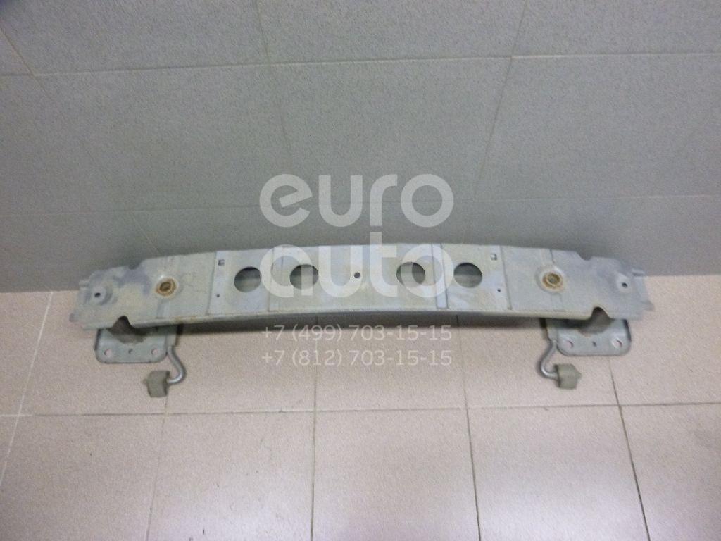 Купить Усилитель заднего бампера Mazda CX 5 2012-; (KD5350260A)