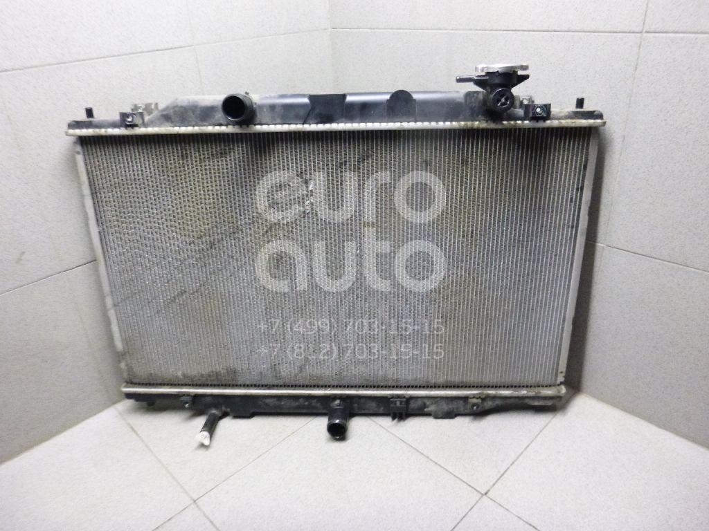 Купить Радиатор основной Mazda CX 5 2012-; (PE0115200B)