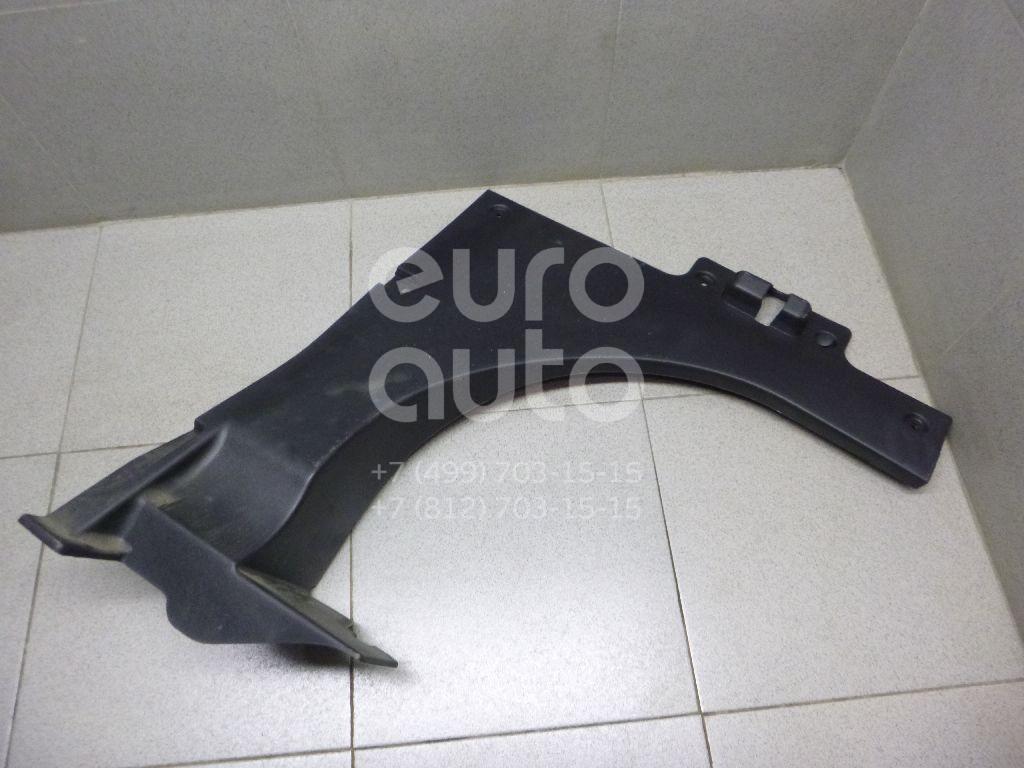 Купить Накладка декоративная Hyundai Elantra 2006-2011; (857852H000)