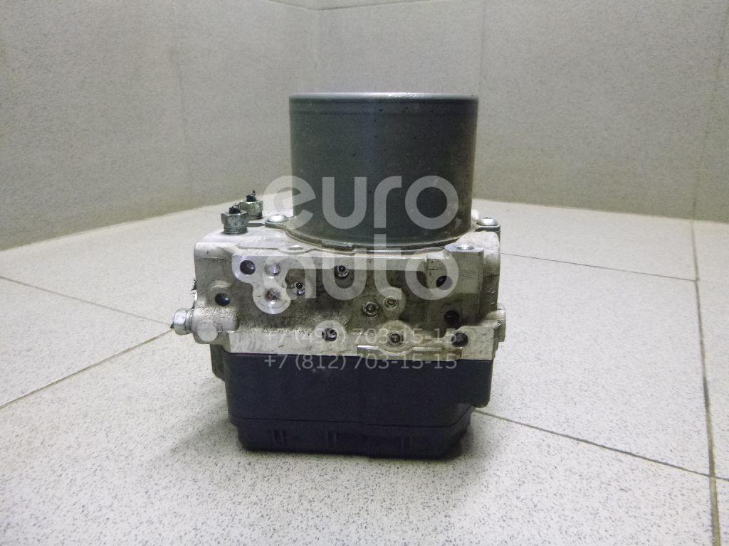 Купить Блок ABS (насос) Toyota RAV 4 2013-; (4405042672)