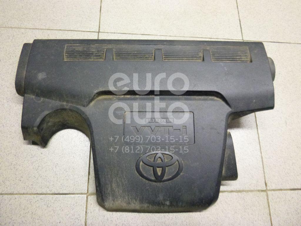 Купить Накладка декоративная Toyota RAV 4 2013-; (1260136060)