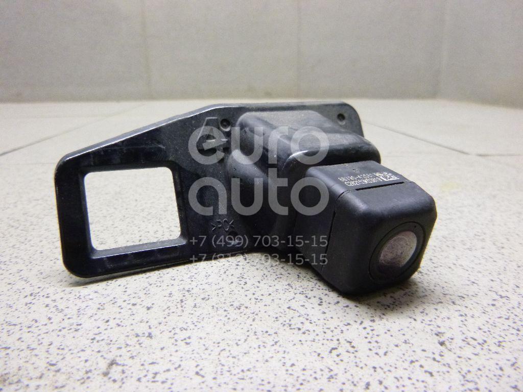 Купить Камера заднего вида Toyota RAV 4 2013-; (8679042061)