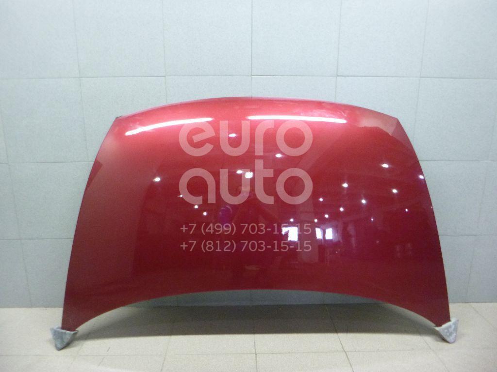 Купить Капот Honda Civic 4D 2006-2012; (60100SNB000ZZ)