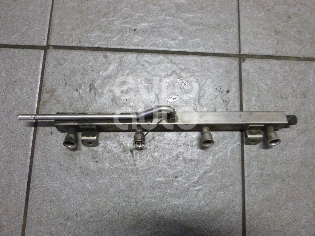 Купить Рейка топливная (рампа) Chery Fora (A21) 2006-2010; (A111121010)