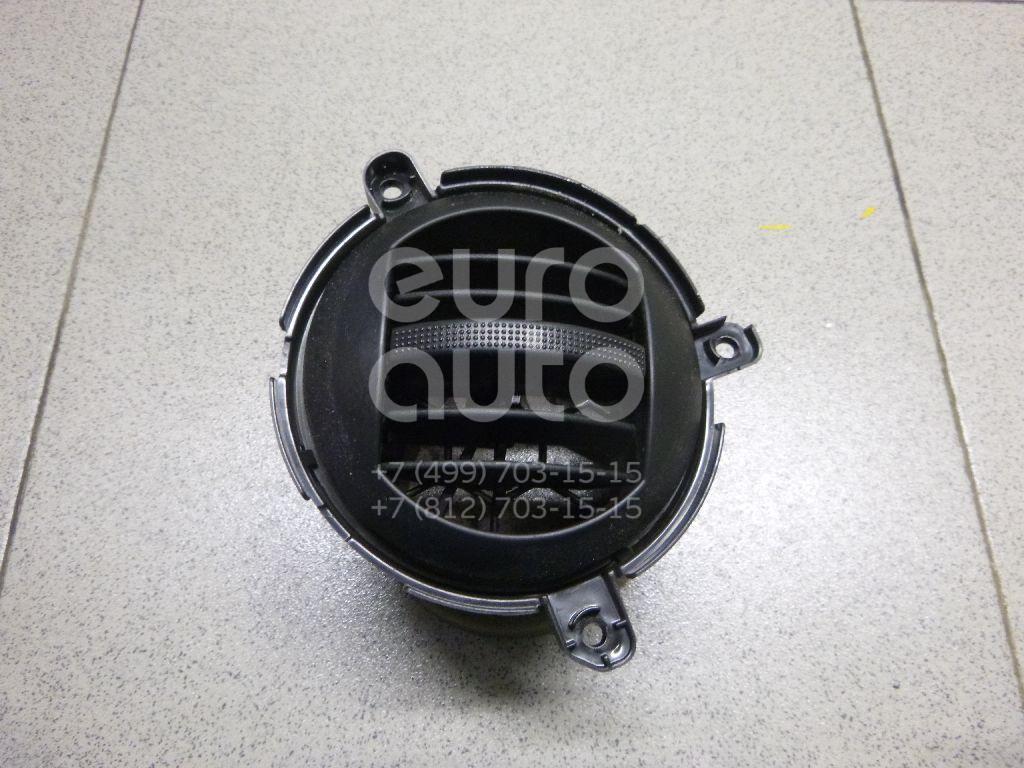 Купить Дефлектор воздушный Honda Pilot 2008-2015; (77257SZAA00ZB)